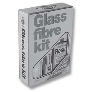 Glass fibre kit