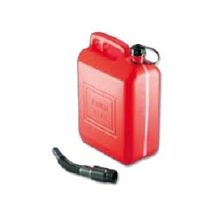 Jerrrycan for fuel - 10 litres capacity